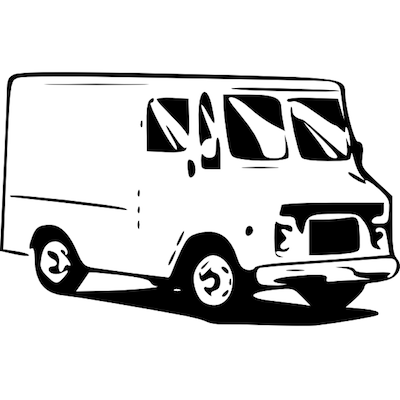 Kait's Carts and Catering food truck profile image